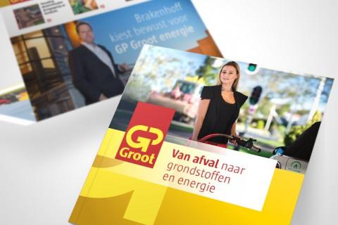 GP Groot corporate