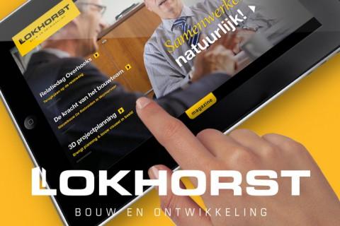 Lokhorst webzine