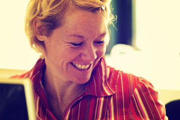 Saskia van der Meij