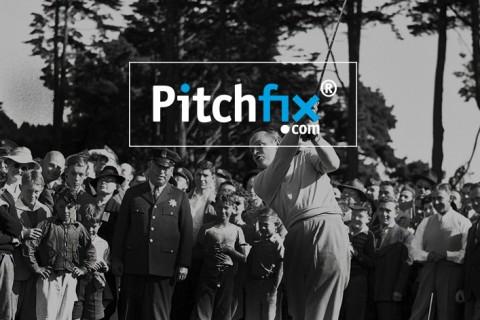 Pitchfix The World's best Golf Tools
