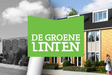 Groene Linten Parkwijk Pre Wonen