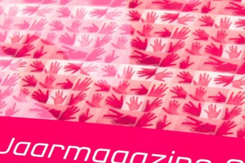 Lijn5 Jaarmagazine